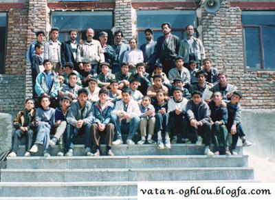 مدرسه شهید محرمی