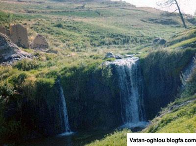 آبشار ویلادره-1355